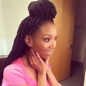 braids and twist hair styles picture 11