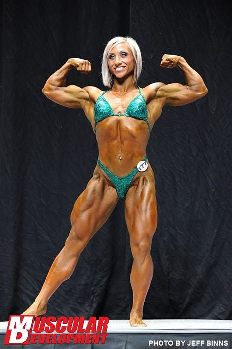 andy's muscle goddesses picture 1
