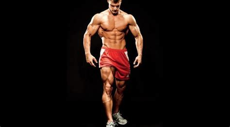 google bodybuilding women legs picture 13
