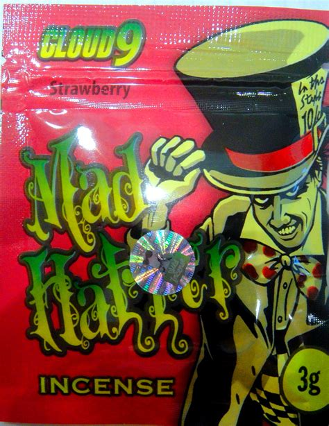 wisconsin herbal incense for sale picture 5