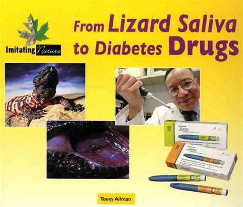 gila monster spit biata for diabetics picture 1