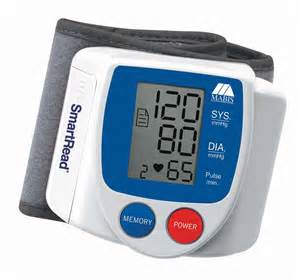 blood pressure monitor picture 19