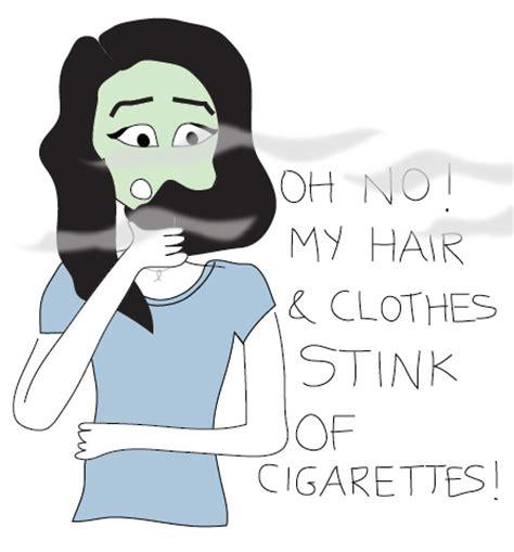 phantom odors and cigarette smoke picture 3