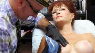 wife turned husband into breast implants picture 15