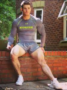 hot muscle free picture 5