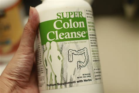 Cleanig your colon picture 7