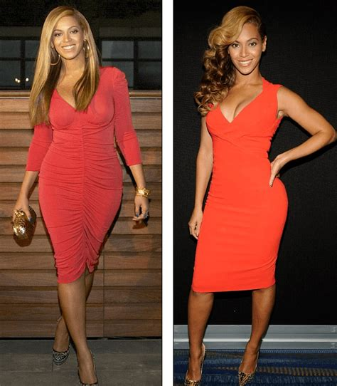 beyonce's weight loss picture 6