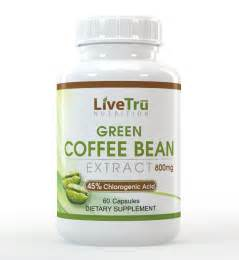 green coffee extract picture 2