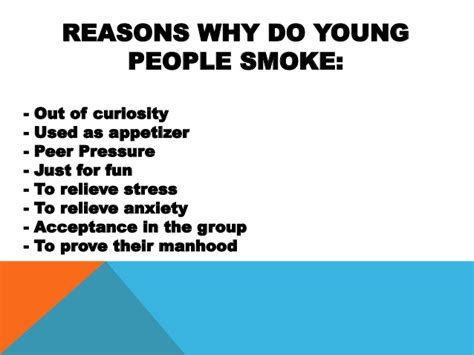 why do people smoke picture 1