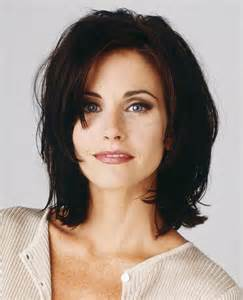 courtney cox - short hair picture 10