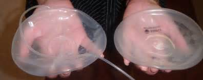 breast salines injections picture 5