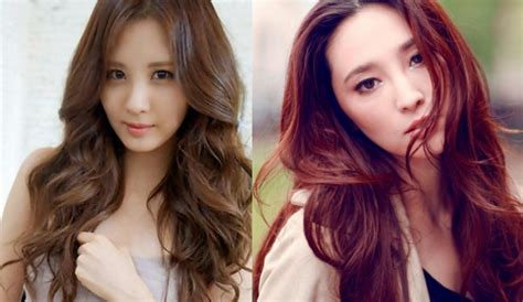 asian hair color picture 3