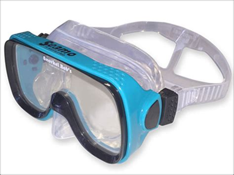 rental prescription snorkel picture 7