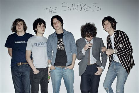 The strokes picture 2
