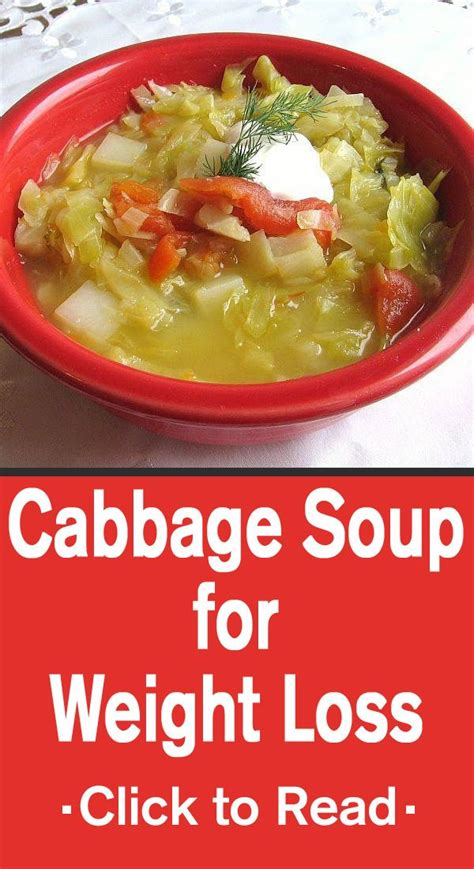 cabbage soup for weight loss picture 3