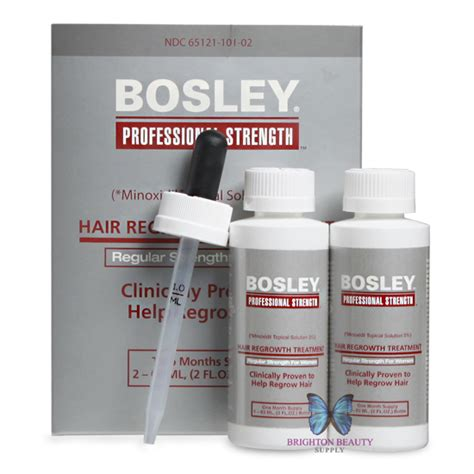bosley hair treatment picture 1