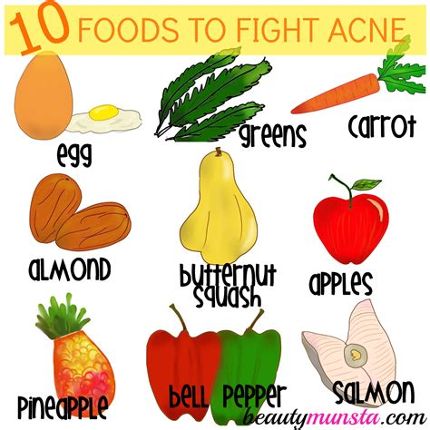 foods for acne picture 11