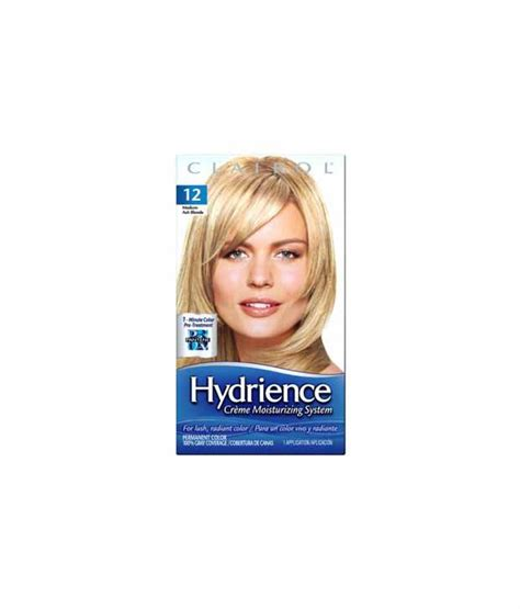 Clairol hydrience 3RR ruby twilight uk picture 13