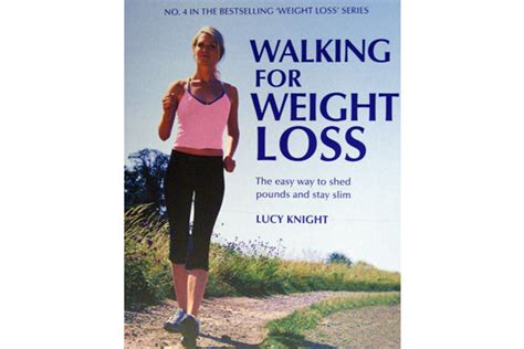 walking schedue for weight loss picture 9