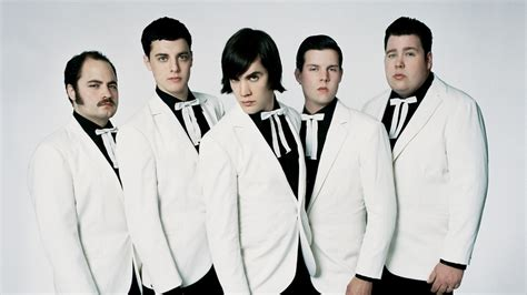 Hives band picture 2