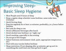 sleep hygiene picture 9