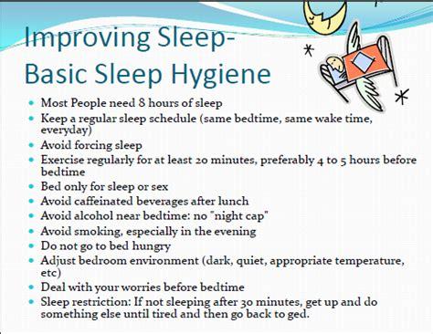 sleep hygiene picture 14