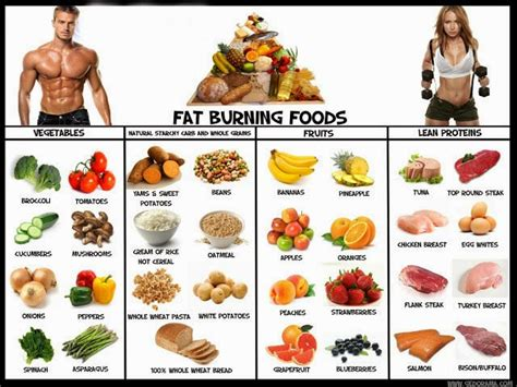 top fat burning foods to lose fat picture 7