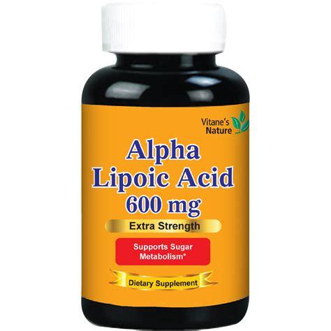 alph lipoic acid picture 5