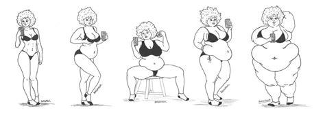 fantasy feeder weight gain progression pics picture 2