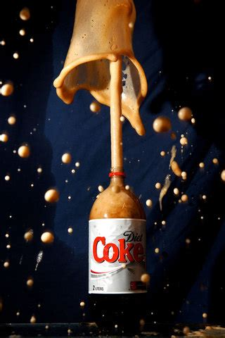 diet coke mentos picture 6