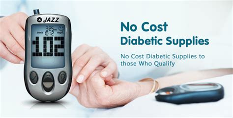 free diabetic supplies picture 6