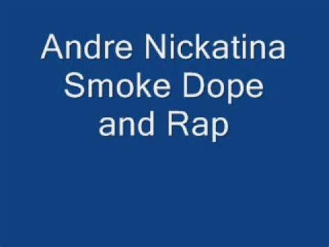 niktina smoke dope and rap picture 2