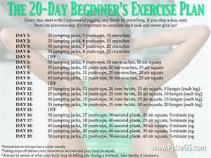 beginners workout for weight loss picture 3