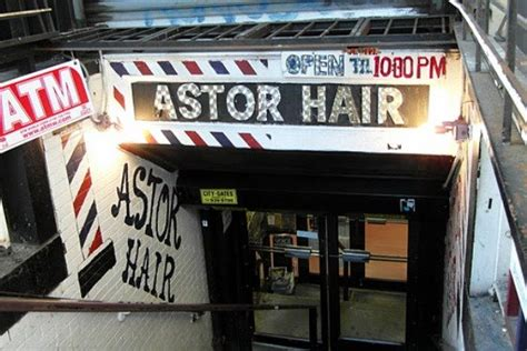astor place hair picture 6