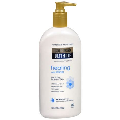 gold bond ultimate skin therapy lotion picture 4
