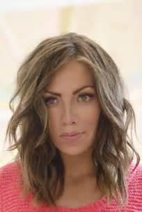 sholder lenth hair picture 10
