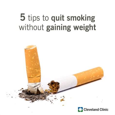 how to quit smoking without gaining weight picture 6