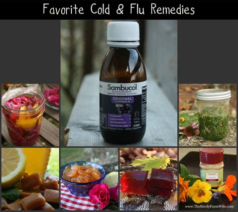Herbal cold remedies picture 7