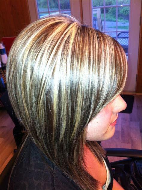 foil hair highlights hair regrowth picture 13