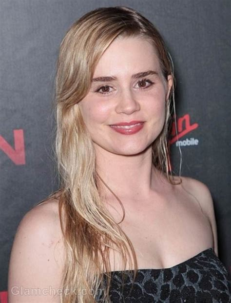 alison lohman hair picture 9