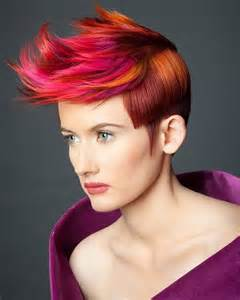 crazy colored hair pictures picture 9