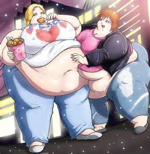 ssbbw weight gain animations picture 6