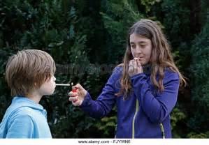 children cigarette smoke picture 11