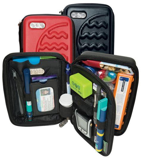 diabetic travel supplies picture 2