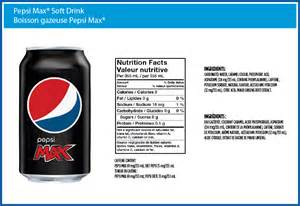 ingredients in the hollywood diet drink picture 2