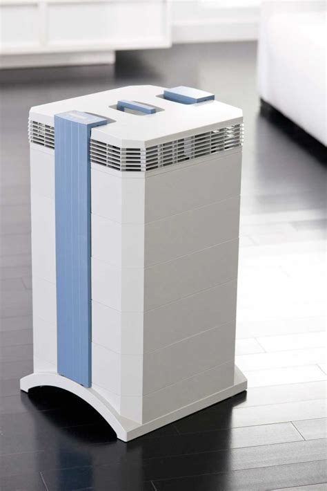 smoke air cleaner picture 3