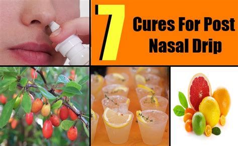 Herbal supplement used to stop post nasal drip picture 6