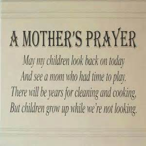 mother superior prayer quotes aging picture 1