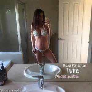 hiw much weight to gain with twins picture 5