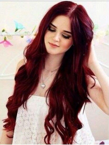 ragin red hair color picture 10